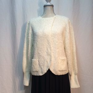 Summerfield cardigan sweater